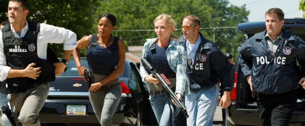 "Citaten Uit Criminal Minds : Nieuwe crimeserie ""chase samen met ""criminal minds bij"
