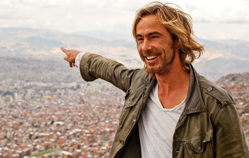 3 op reis bolivia