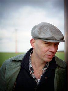 Tommy Wieringa (Credit: Merlijn Doomernik)