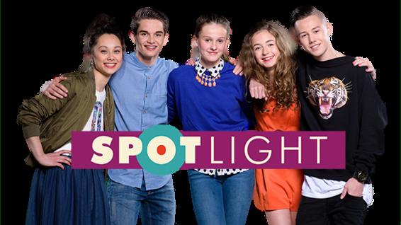 spotlight serie